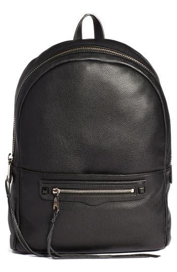 Rebecca Minkoff Always On Regan Leather Backpack Nordstrom