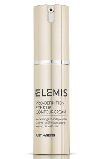 Alternate Image 1 Selected - Elemis Pro-Definition Eye and Lip Contour Cream