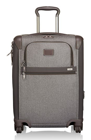 Tumi 'Alpha 2' Continental Wheeled Carry-On (22 Inch)
