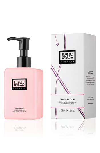 Alternate Image 3  - Erno Laszlo Sensitive Cleansing Oil