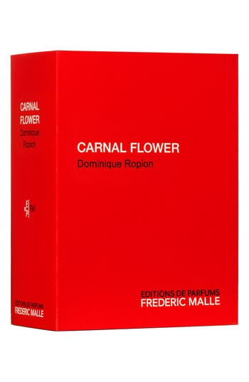 Alternate Image 2  - Editions de Parfums Frédéric Malle Carnal Flower Parfum Spray