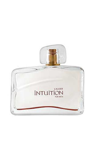 Alternate Image 1 Selected - Estée Lauder Intuition for Men Cologne Spray