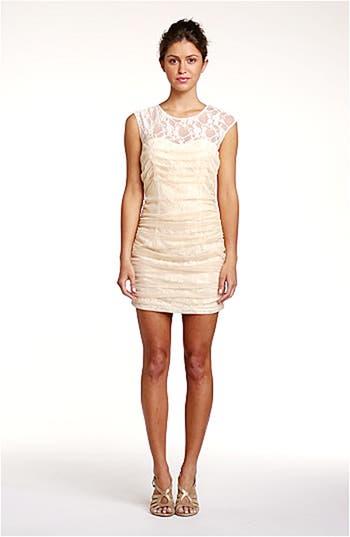 Lace Illusion Dress, video thumbnail