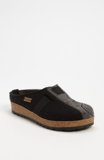 Haflinger 'Magic' Slipper
