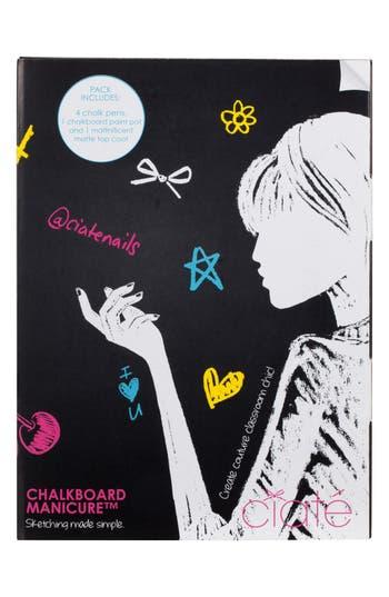 Alternate Image 2  - Ciaté 'Chalkboard' Manicure Set