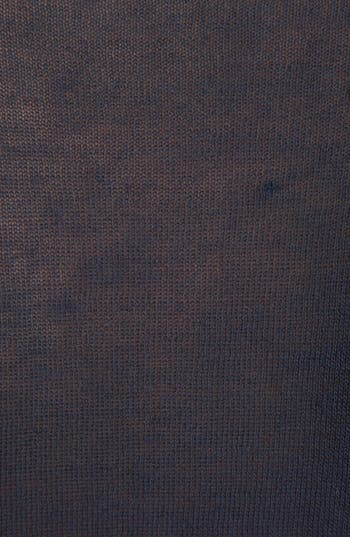 Alternate Image 3  - Tildon Sheer Cotton Top