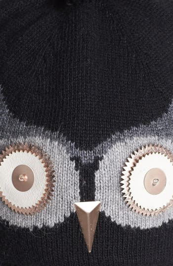 Alternate Image 2  - kate spade new york 'night owl' hat