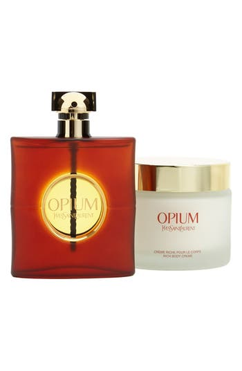 Alternate Image 2  - Yves Saint Laurent 'Opium' Prestige Set ($190 Value)