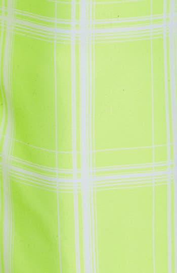 Alternate Image 3  - Hurley 'Puerto Rico' Board Shorts