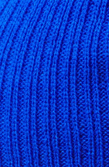 Alternate Image 2  - Leith Slouchy Ribbed Beanie