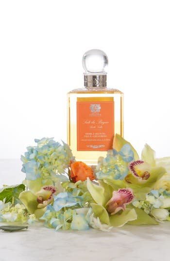 Alternate Image 2  - Antica Farmacista 'Orange Blossom, Lilac & Jasmine' Bubble Bath