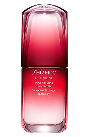 Alternate Image 1 Selected - Shiseido Ultimune Power Infusing Concentrate Serum