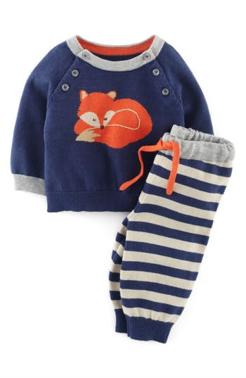 Mini boden knit sweater pants baby boys nordstrom for Mini boden shop