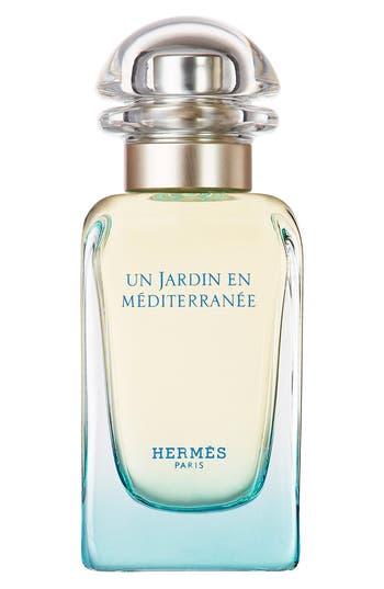 Alternate Image 2  - Hermès Un Jardin en Méditerranée - Eau de toilette