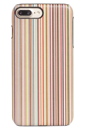 Paul Smith Multistripe iPh..