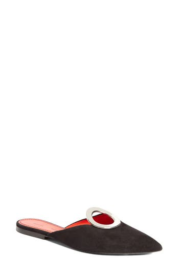 Proenza Schouler Pointy To..