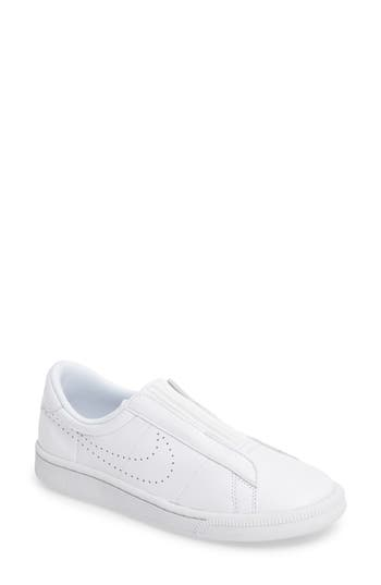 Nike Classic EZ Slip-On Tennis Shoe (Women)