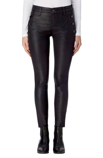 J Brand Zion Ankle Skinny Jeans (Fearless)