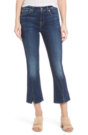 7 For All Mankind® Crop B..