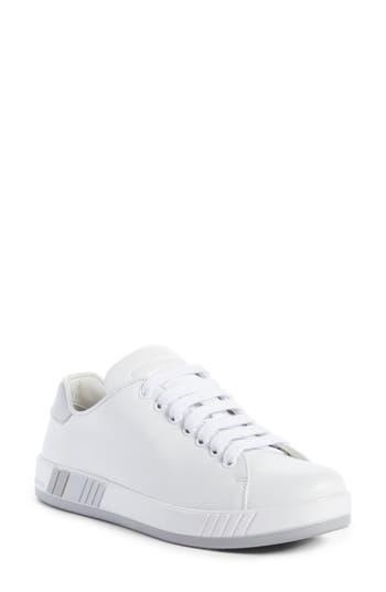 Prada Low Top Sneaker (Wom..