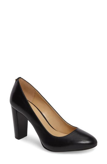 MICHAEL Michael Kors Susan Flex Pump (Women)