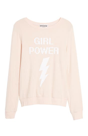 Dream Scene Girl Power Swe..