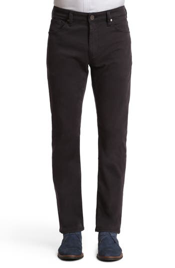 courage straight leg twill pants