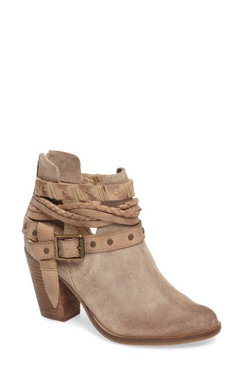 Naughty Monkey Cuthbert Strapp..