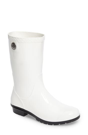UGG? 'Sienna' Rain Boot (Women)