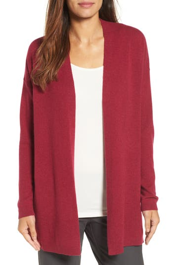 Eileen Fisher Long Cashmer..