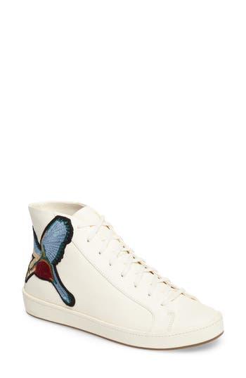 Joie Day High Top Sneaker (Women)