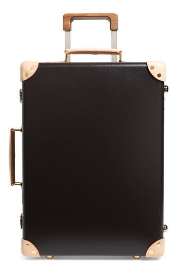 Globe-Trotter Safari 18-Inch Hardshell Travel Trolley Case