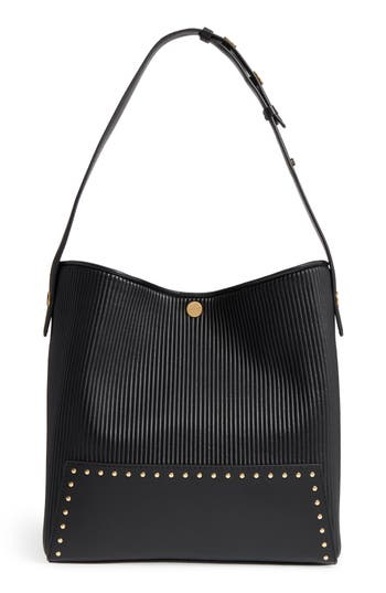 Stella McCartney Small Alter Quilted Hobo