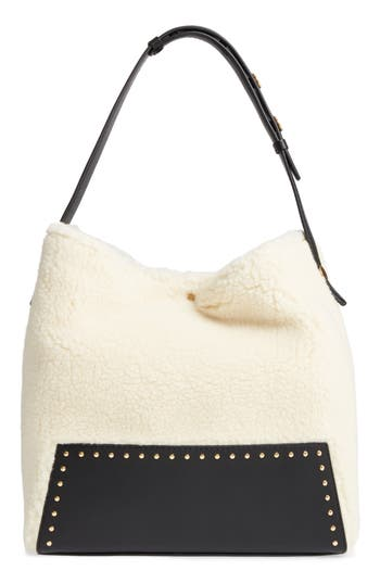 Stella McCartney Alter Faux Sh..