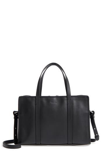 Steven Alan Large Simone Calfskin Leather Satchel