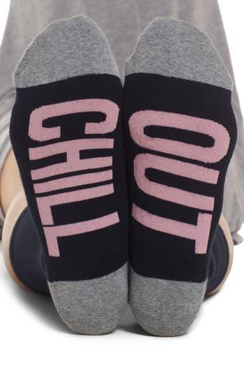 SOCKART Chill Out Crew Socks