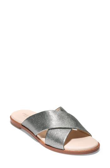 Cole Haan Anica Slide Sandal (..