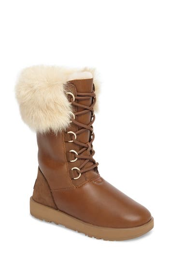 UGG? Aya Waterproof Snow Boot (Women)