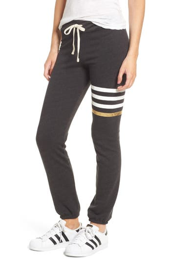Sundry Stripe Sweatpants