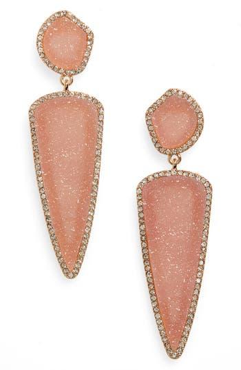 Moonbeam Drop Earrings by Baublebar