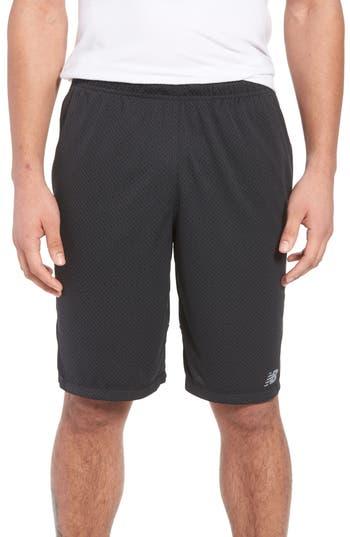 Buy New Balance Tencity Knit Shorts