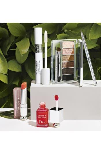 Alternate Image 4  - Dior Addict Lip Glow Color Reviving Lip Balm