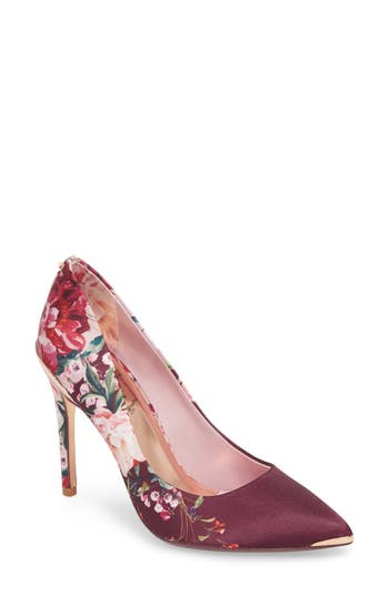 Kawaap 2 Pump by Ted Baker London