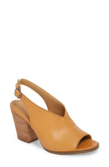 Ovrandie Sandal by Lucky Brand