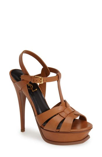 Saint Laurent 'Tribute' Sandal..