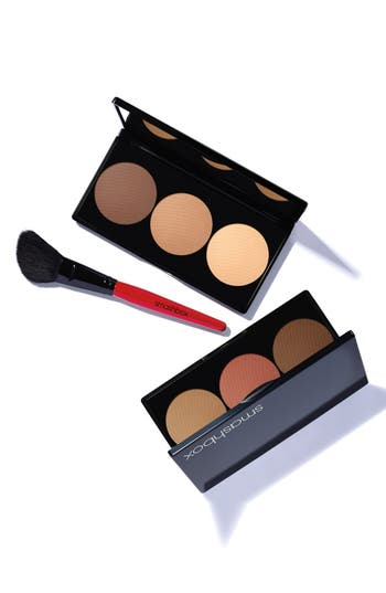 Alternate Image 6  - Smashbox Step By Step Contour Kit