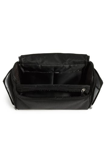 'Roadster 3.0' Travel Kit,                             Alternate thumbnail 3, color,                             Black