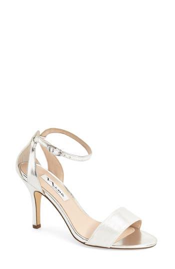 Nina 'Venetia' Ankle Strap..