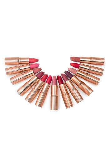 Alternate Image 6  - Charlotte Tilbury 'Hot Lips' Lipstick