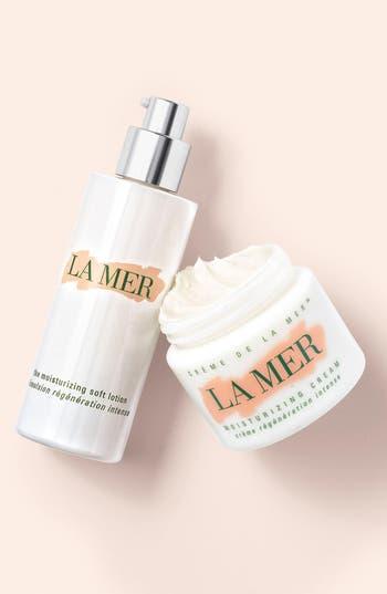 Alternate Image 4  - Crème de la Mer Moisturizing Cream